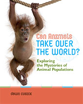 Can animals take over the world?